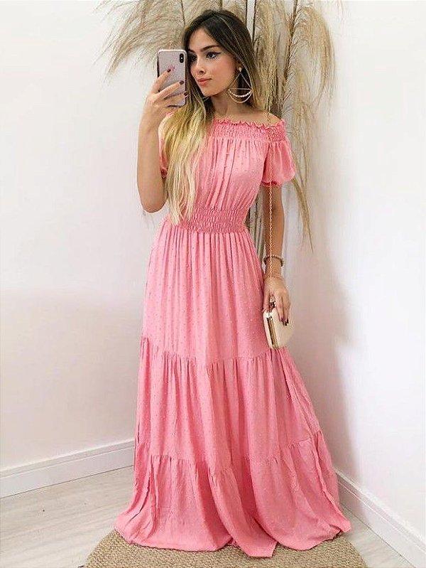 Vestido Cigainha Premium
