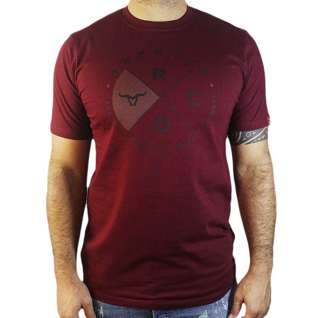 Camiseta Marruco Sertanejo Masculino