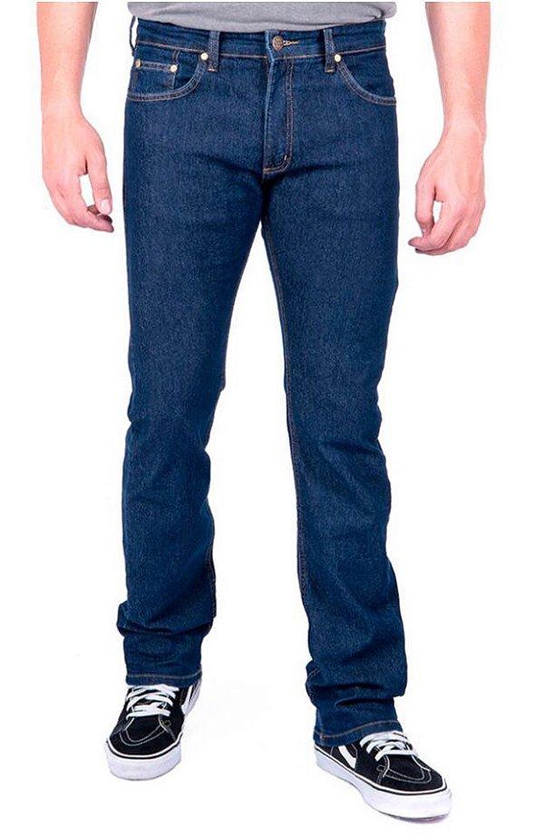Calça masculina Wrangler com elastano Amaciado Classic Regular Ref. WM1100UN