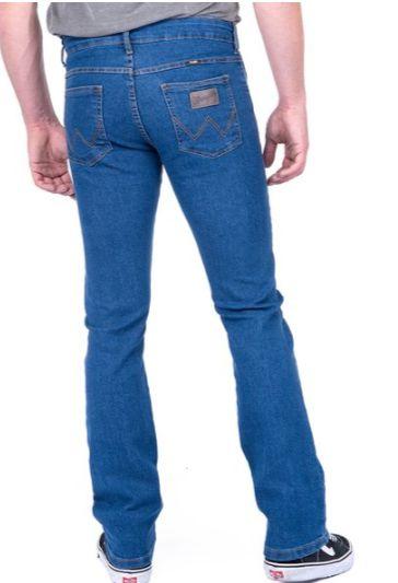 Calça Masculina Wrangler Cody Classic - ESTONE  WM1102UN