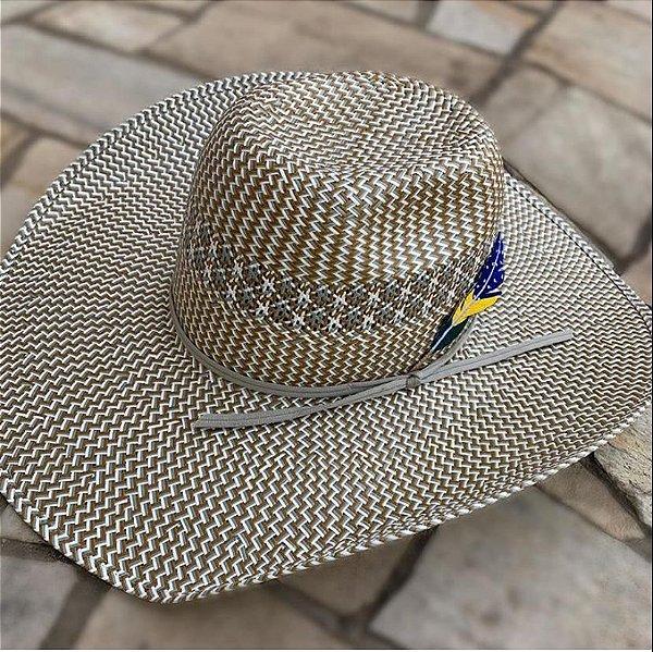 Chapéu Eldorado Ventilado 20x