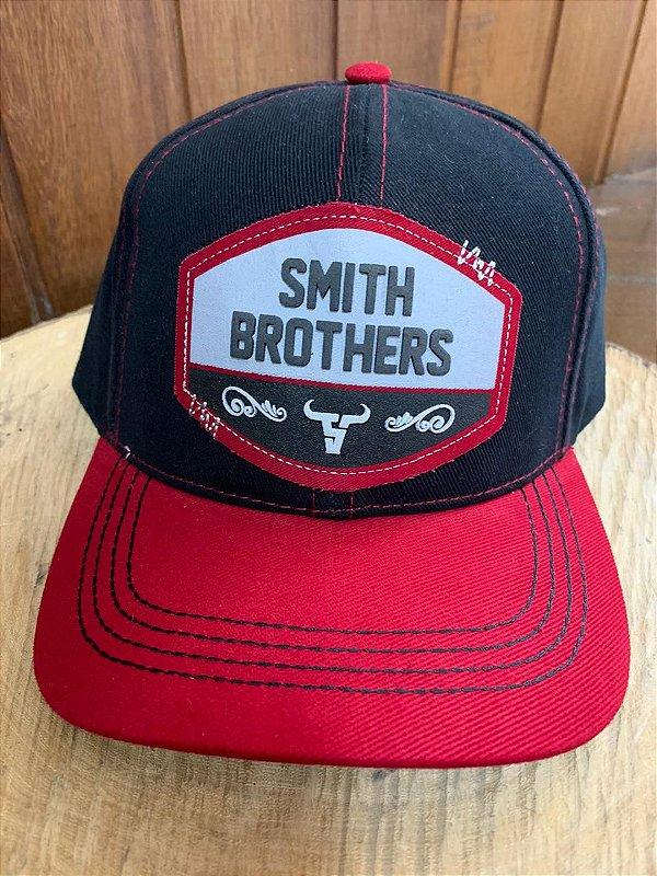 Boné Smith Brothers