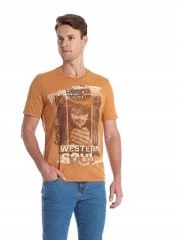 Camiseta Tassa 4509