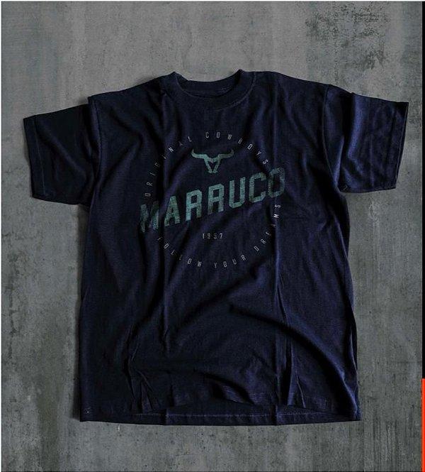 Camiseta Marruco Sertanejo
