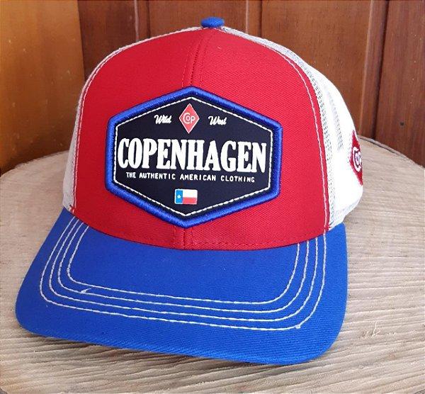 Boné Copenhagen