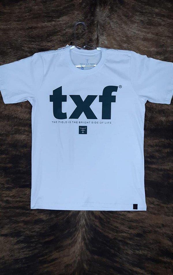 Camiseta Masculina Texas Farm