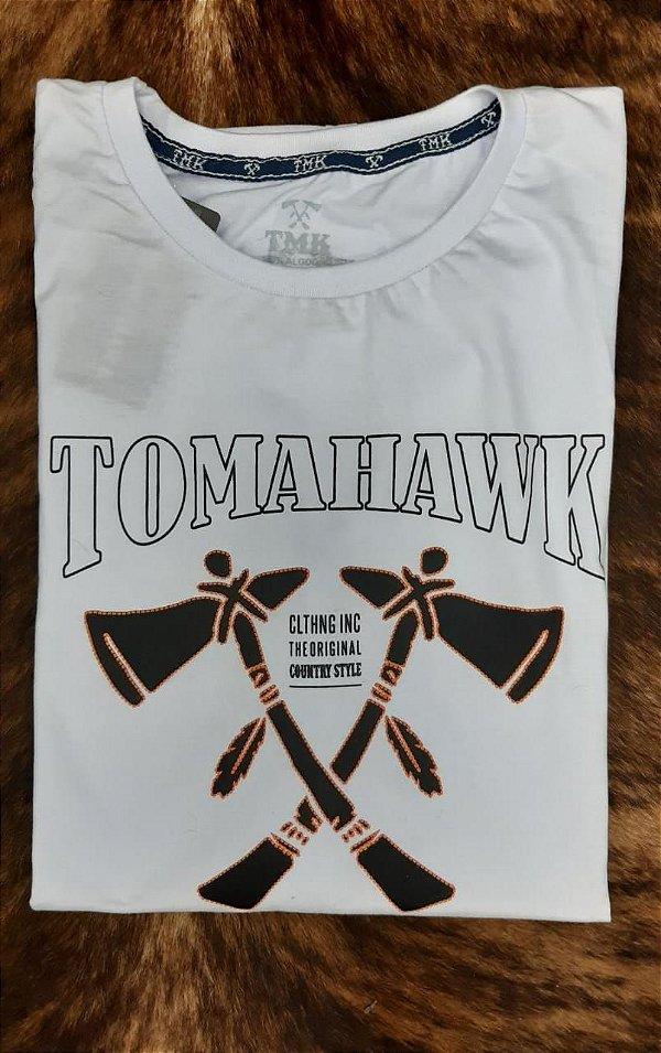 Camiseta Masculina Tomahawk