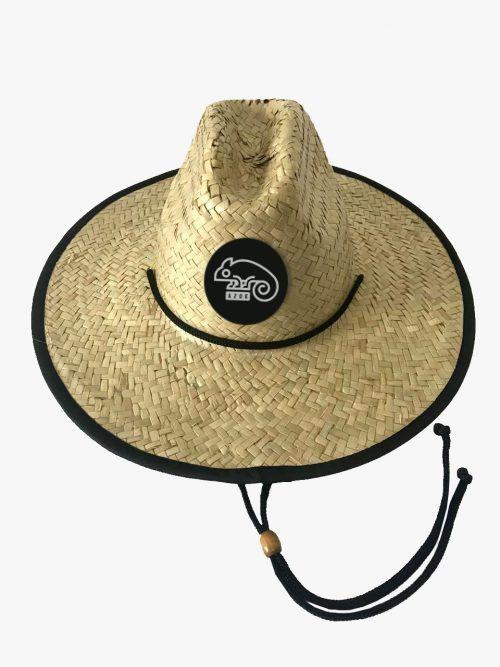 Chapéu de Palha Azor Surf