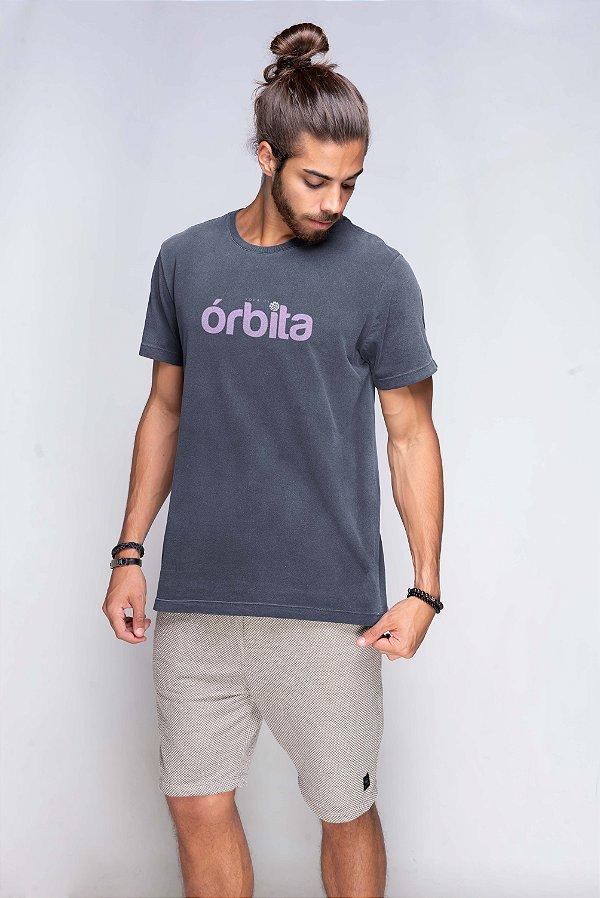 Camiseta Fora de Órbita Estonada