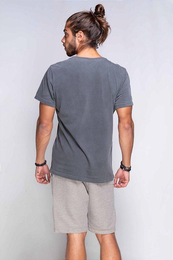 Camiseta Básica Premium Estonada