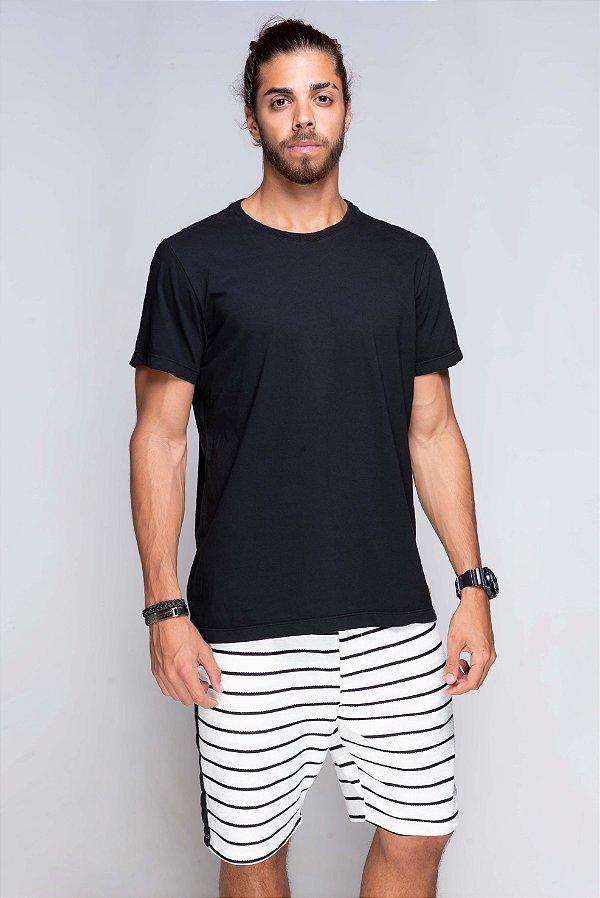 Camiseta Básica Premium