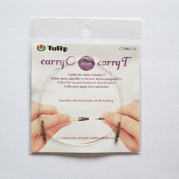 CABO PARA AGULHAS TULIP CARRY-C E CARRY-T
