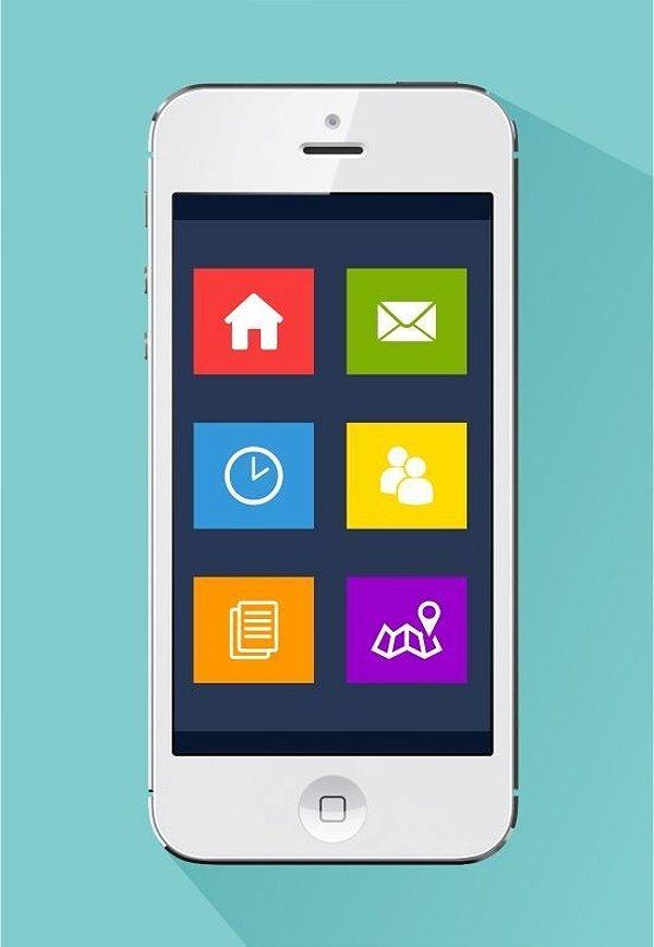 Aplicativo mobile | Hospedagem