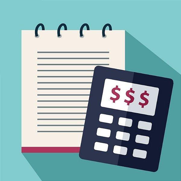 Loja com versão catálogo ou orçamento