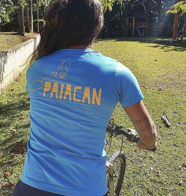 Camiseta Paiacan
