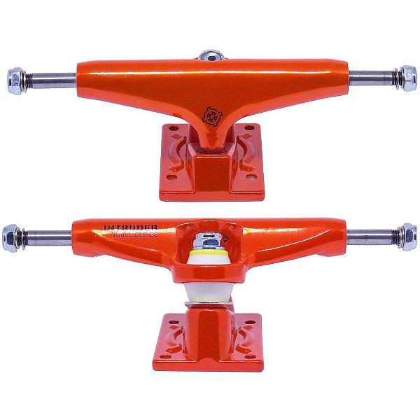 Truck Intruder Noble Series Orange Neon 149mm High