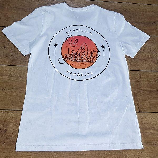 Camiseta Yesod Rio de Janeiro