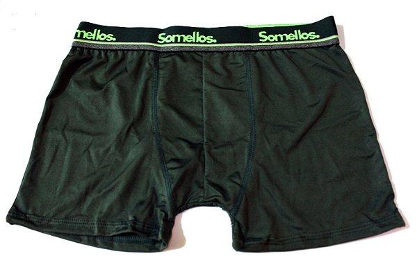 Cueca Boxer Somellos Tamanho M ref. 06