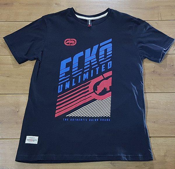 Camiseta Ecko ref. E675A
