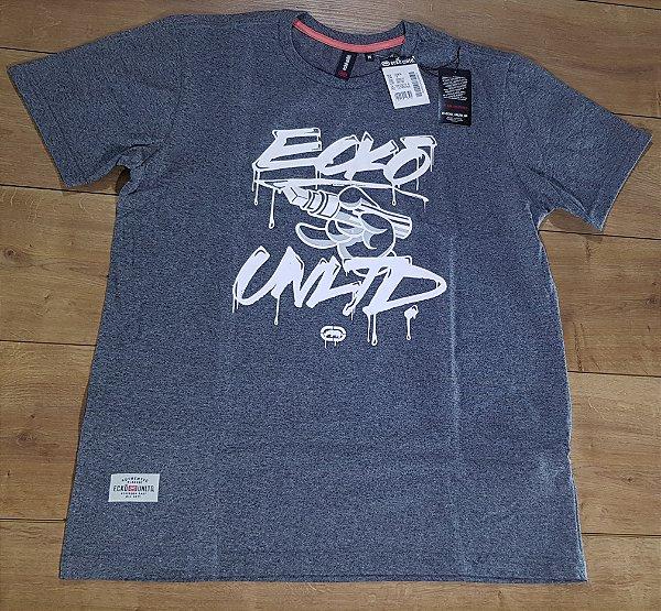Camiseta Ecko Ref. E690A