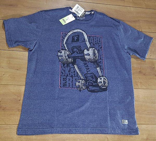 Camiseta Fatal ref.. 15