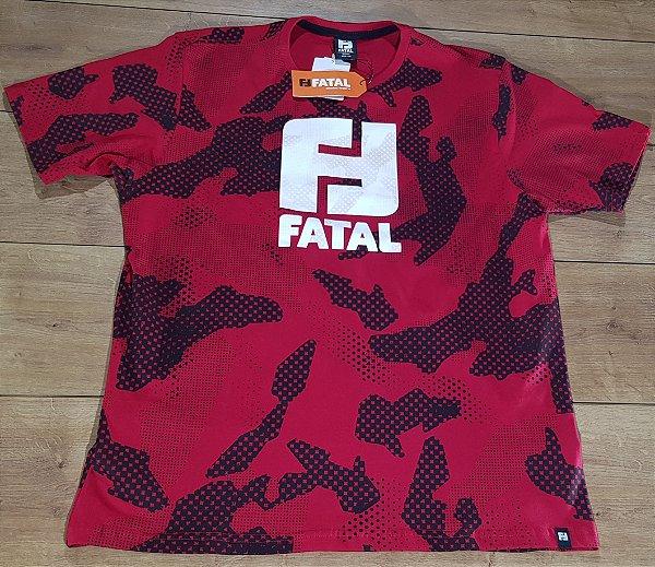 Camiseta Fatal ref. 08