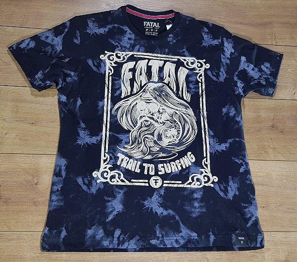 Camiseta Fatal ref. 12