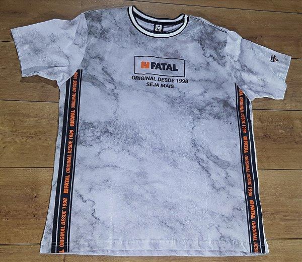 Camiseta Fatal ref. 14