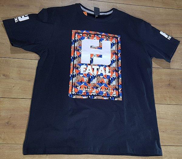 Camiseta Fatal ref. 10