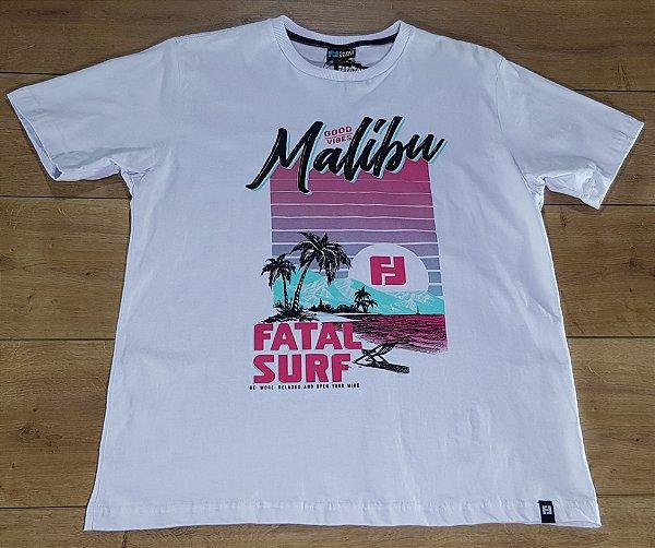 Camiseta Fatal ref. 03