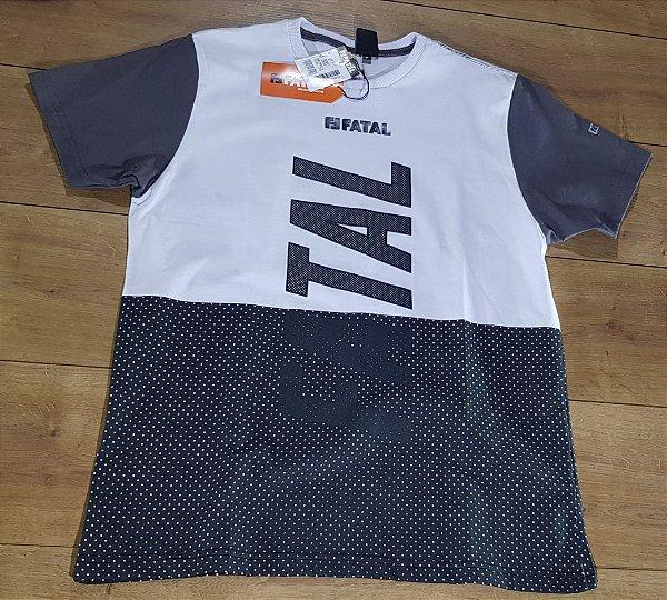 Camiseta Fatal ref. 27