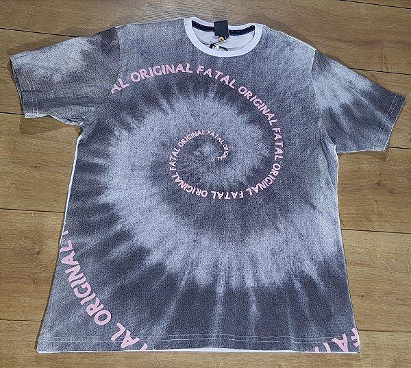 Camiseta Fatal ref. 25