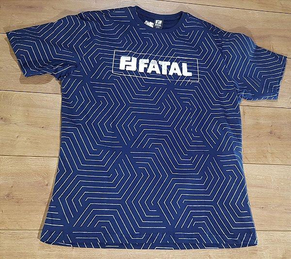 Camiseta Fatal ref. 24