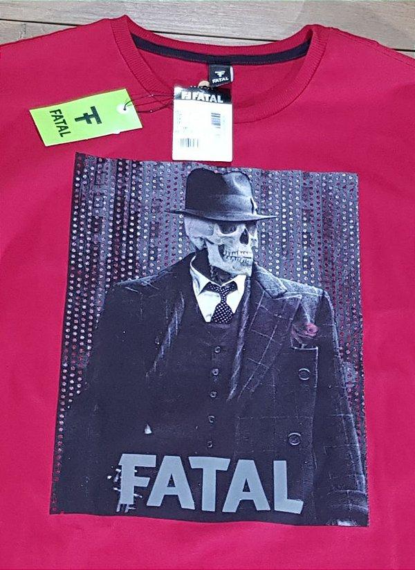 Camiseta Fatal ref. 23