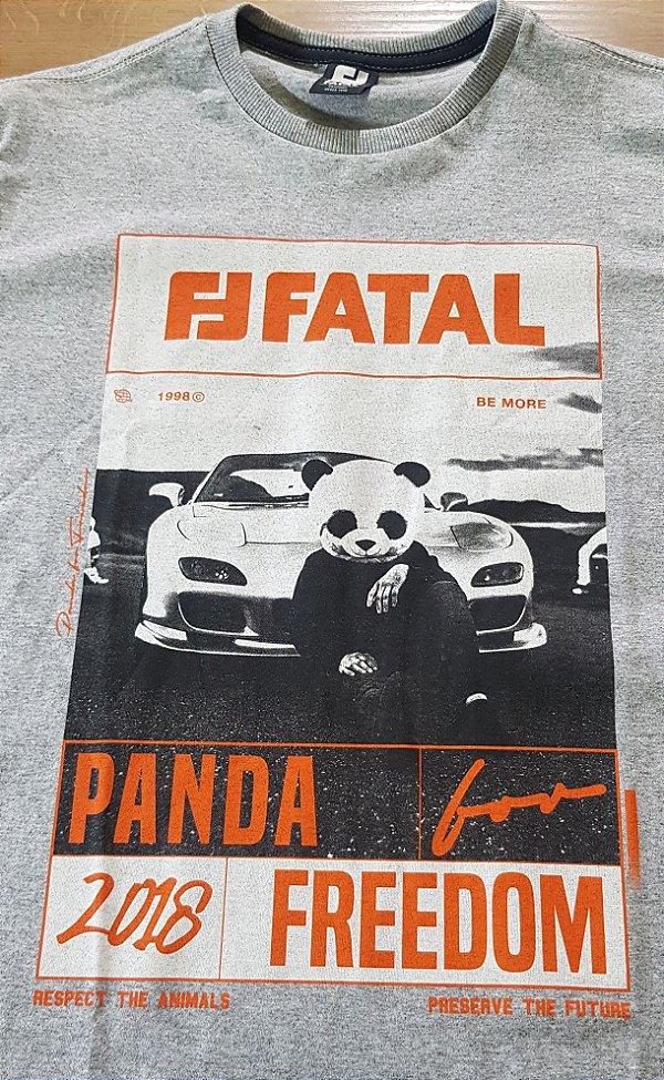 Camiseta Fatal ref. 22