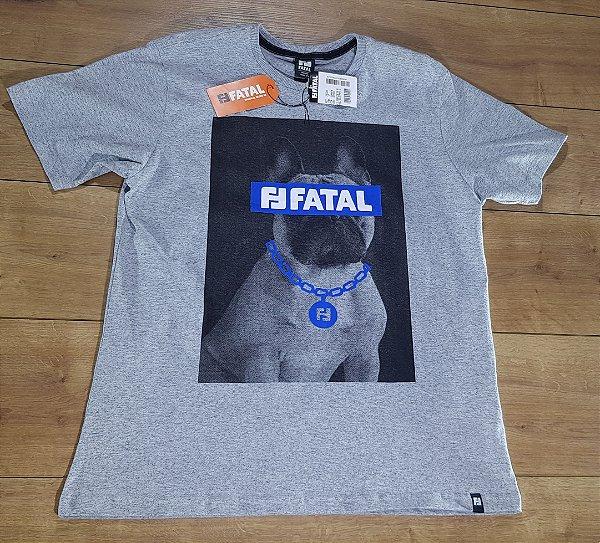 Camiseta Fatal ref. 30