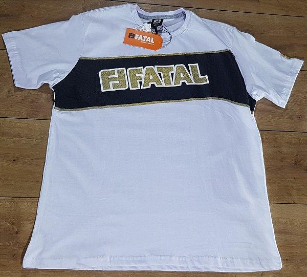Camiseta Fatal ref. 31