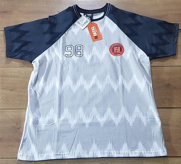Camiseta Fatal ref. 34