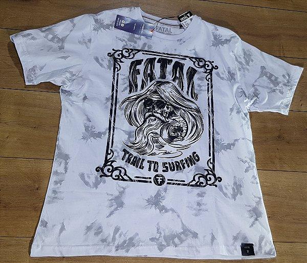 Camiseta Fatal ref. 37