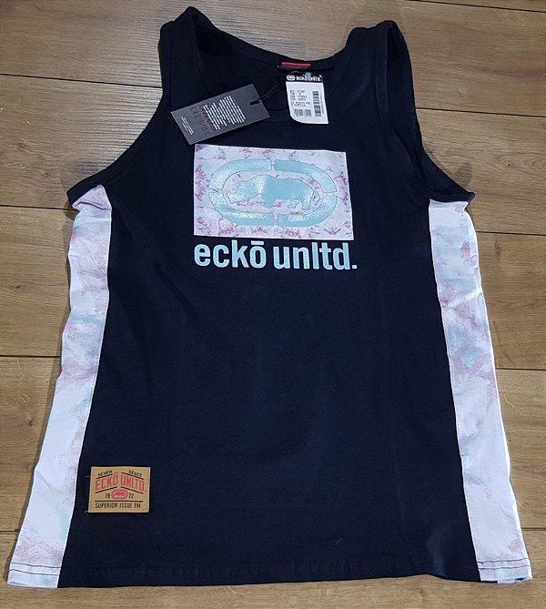 Camiseta Regata Ecko ref. 02