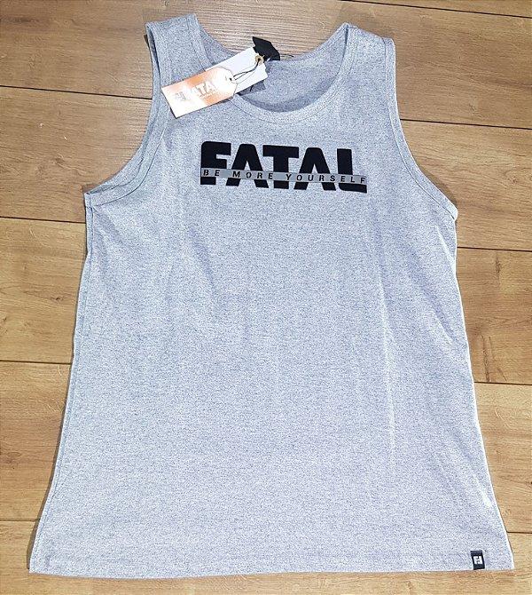 Camiseta Regata Fatal ref. 04