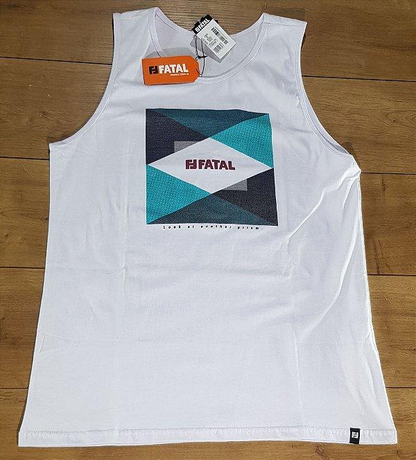 Camiseta Regata Fatal ref. 02