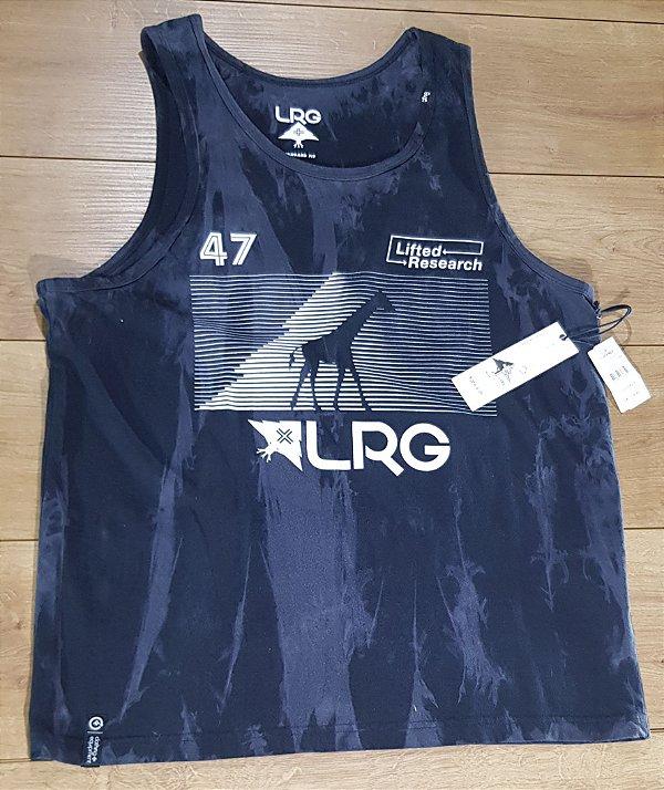 Camiseta Regata LRG ref. 02
