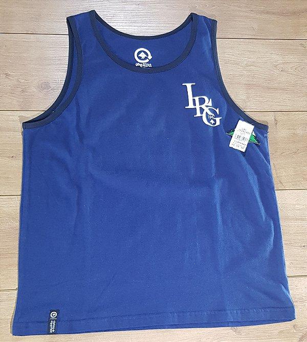 Camiseta Regata LRG ref. 01