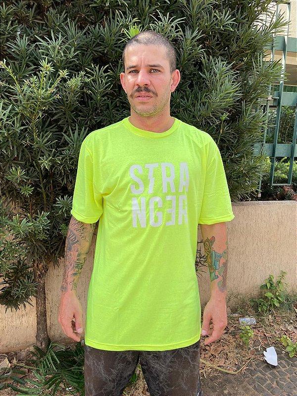 Camiseta Stranger ref. 01