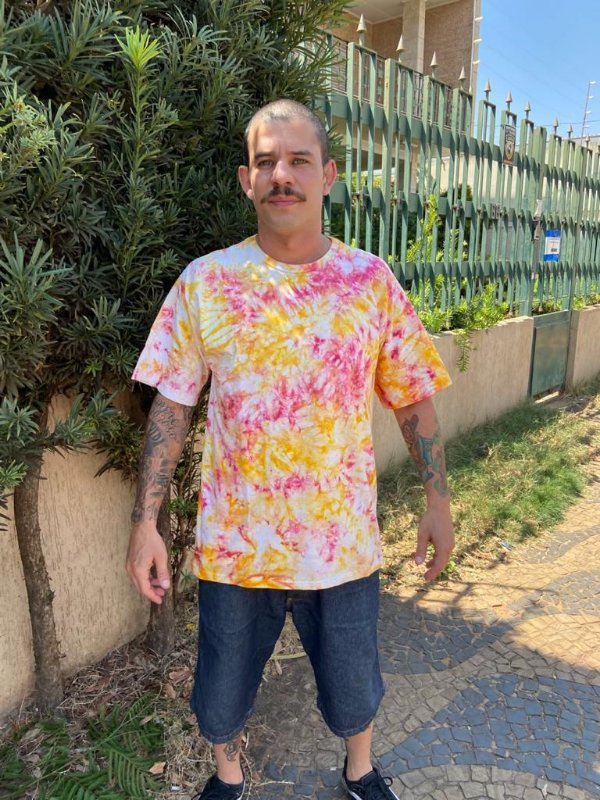 Camiseta Woow ref. 09