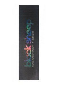 Lixa Emb Black Sheep Tie Dye Logo
