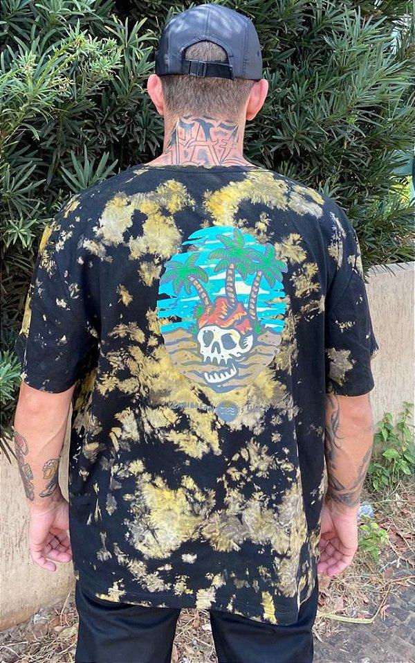 Camiseta Caribbean ref. 09