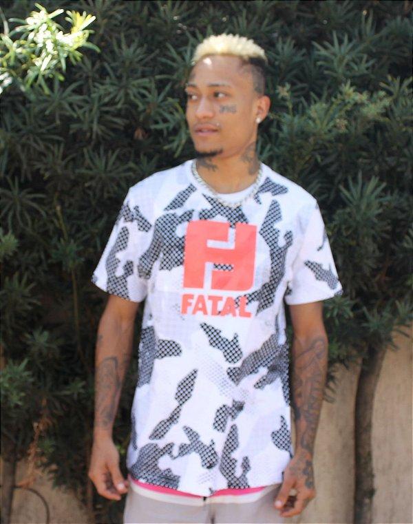 Camiseta Fatal ref. 38