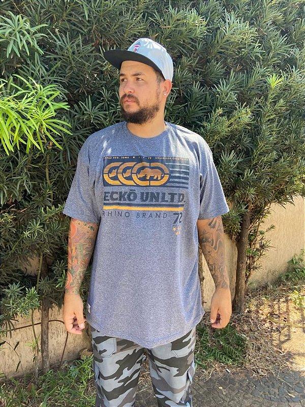 Camiseta Big Ecko ref. 04